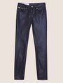 ARMANI EXCHANGE J05 SUPER-SKINNY HIGH-SHINE CROPPED JEAN Skinny jeans [*** pickupInStoreShipping_info ***] r