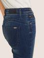 ARMANI EXCHANGE J05 SUPER-SKINNY POWER STRETCH CROPPED ZIP JEAN Skinny jeans [*** pickupInStoreShipping_info ***] b