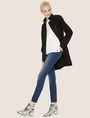 ARMANI EXCHANGE J05 SUPER-SKINNY POWER STRETCH CROPPED ZIP JEAN Skinny jeans [*** pickupInStoreShipping_info ***] d