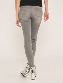 ARMANI EXCHANGE SUPER-SKINNY LIFT-UP GREY JEAN Skinny jeans [*** pickupInStoreShipping_info ***] e