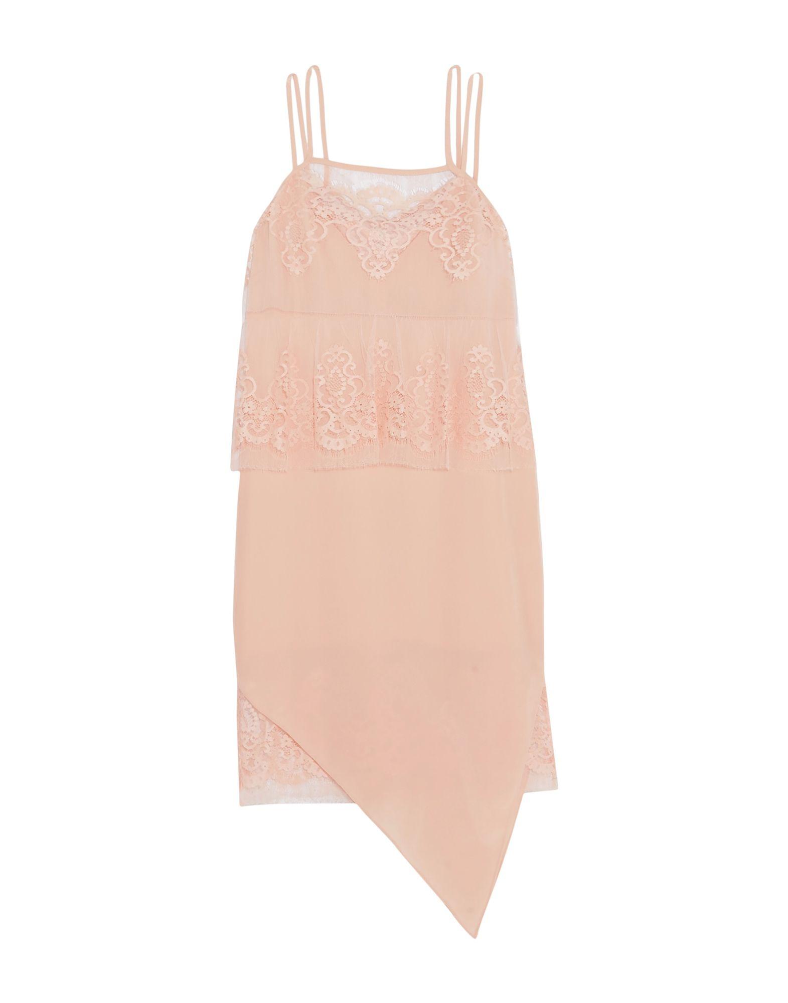 MICHELLE MASON Короткое платье michelle mason короткое платье