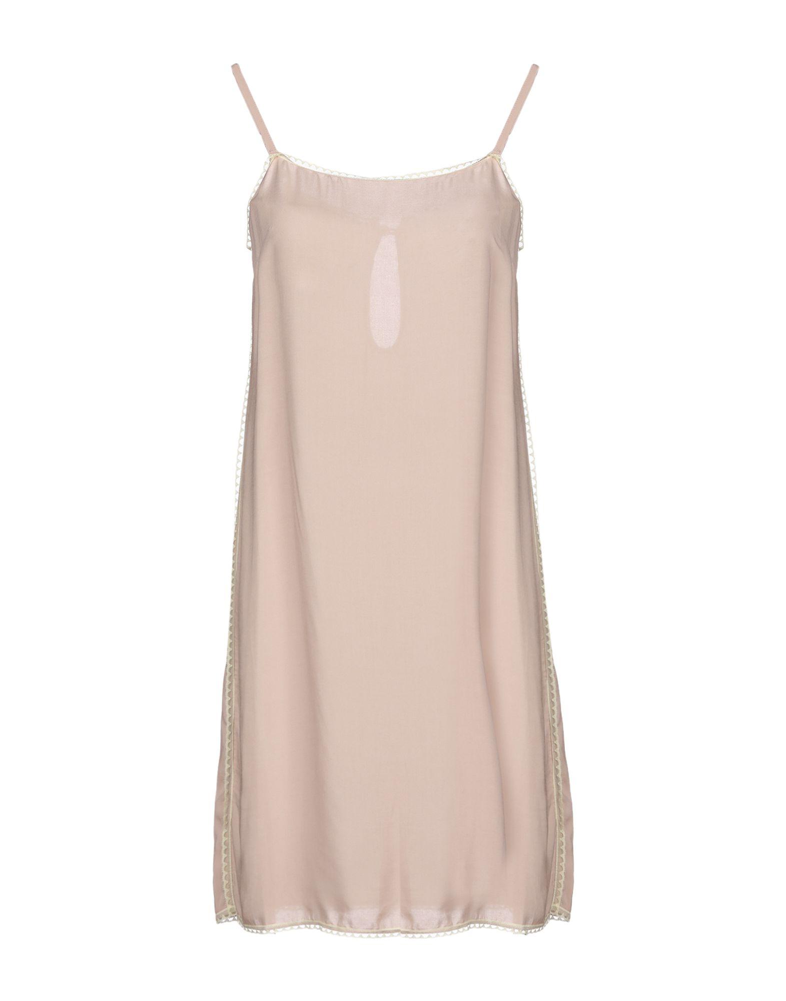 FAIRLY Короткое платье оправа ray ban® ray ban® ra014dubzoy6