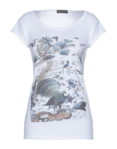 ROMEO & JULIETA T-shirt femme