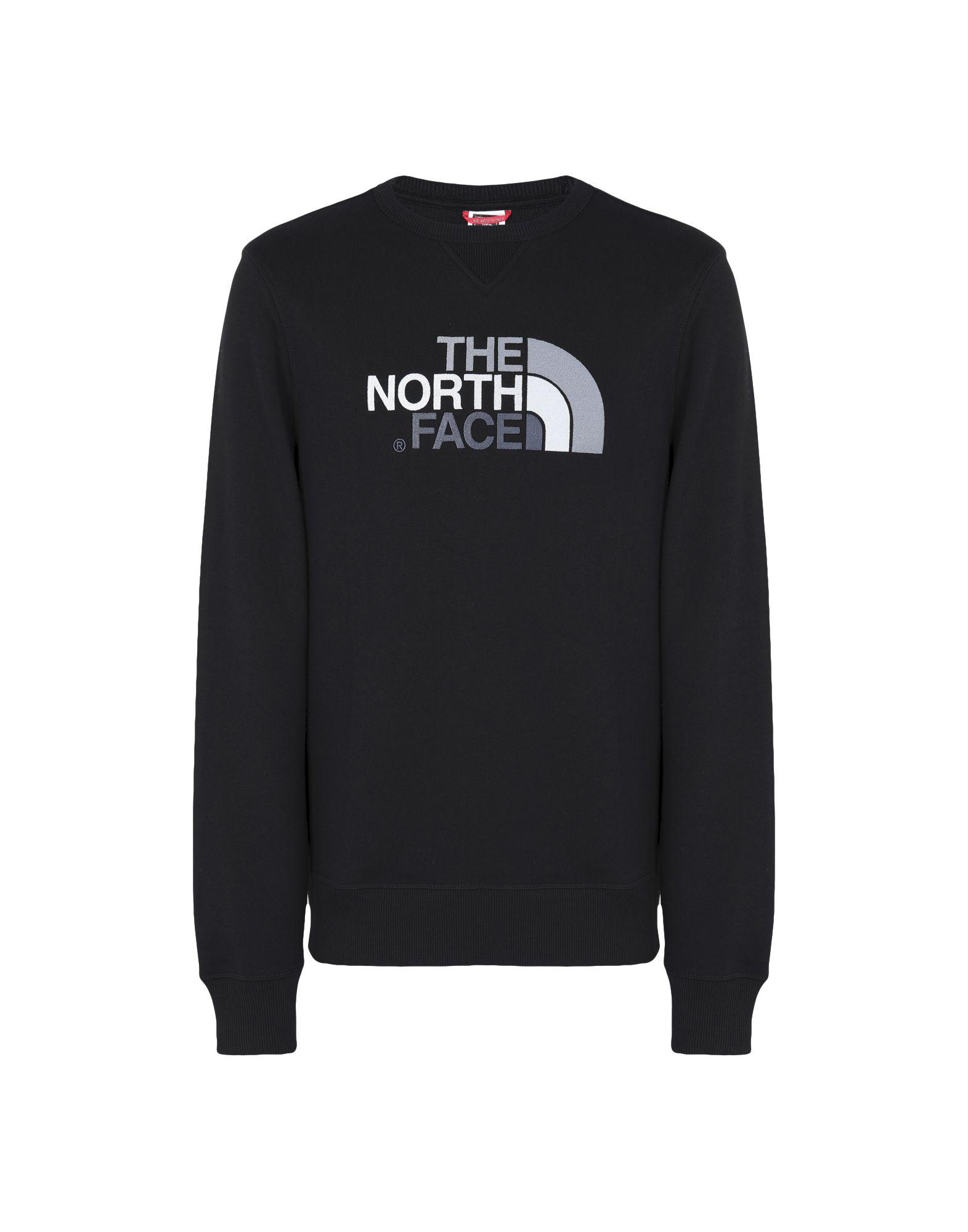 THE NORTH FACE Толстовка толстовка мужская the north face m open ga fzhd цвет зеленый t0cep721l размер l 52