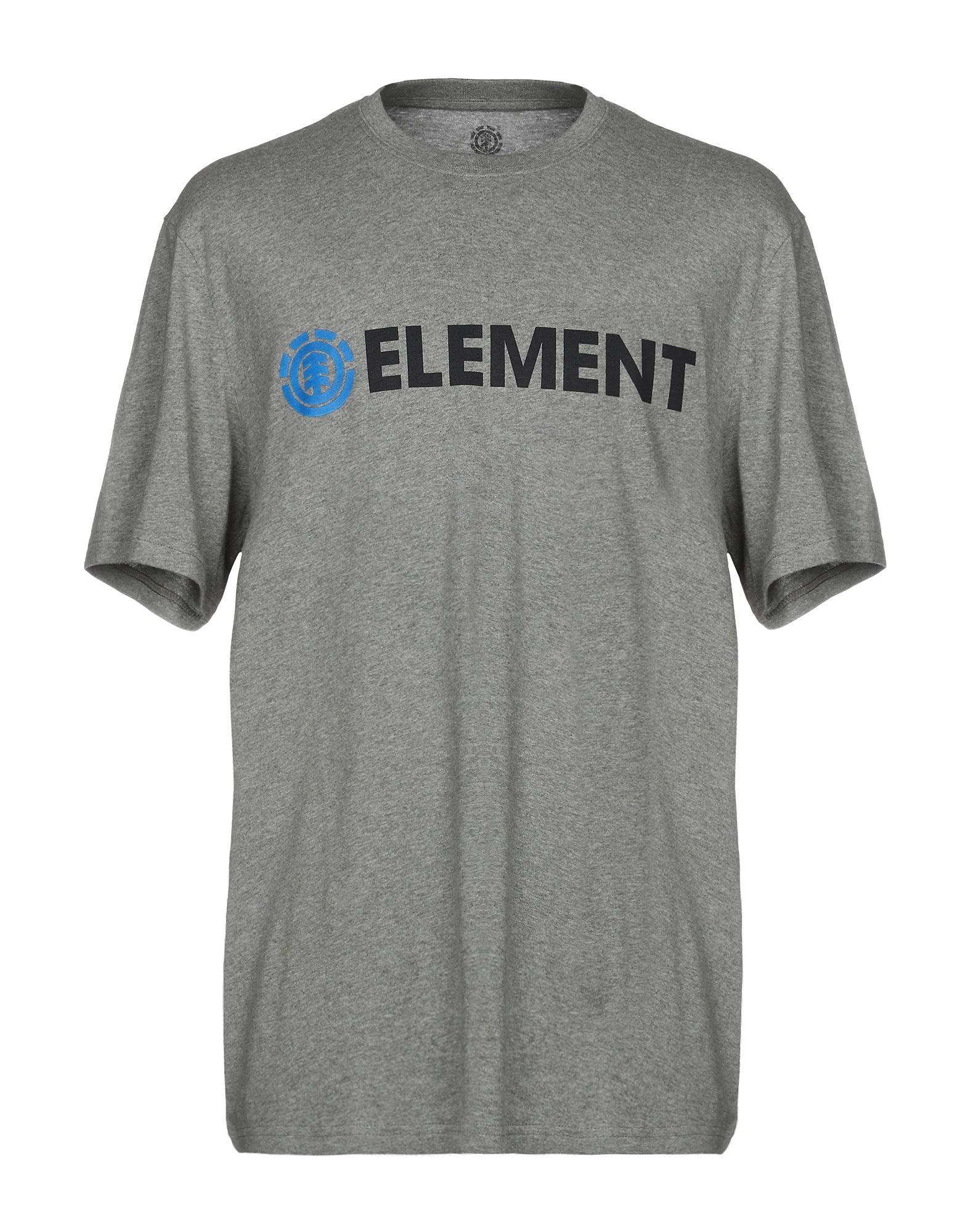 ELEMENT Футболка футболка element made to endure ss r black