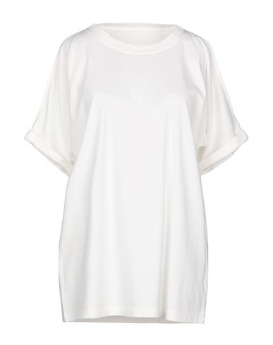 MM6 MAISON MARGIELA TOPWEAR T-shirts Women