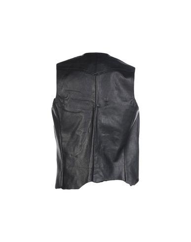 Фото 2 - Топ без рукавов от LOCAL APPAREL черного цвета