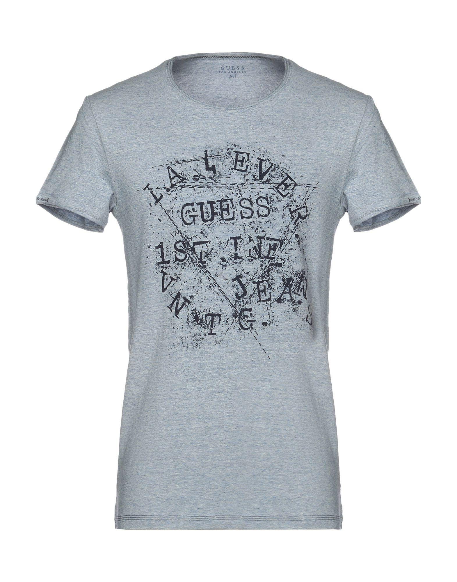 GUESS Футболка футболка guess