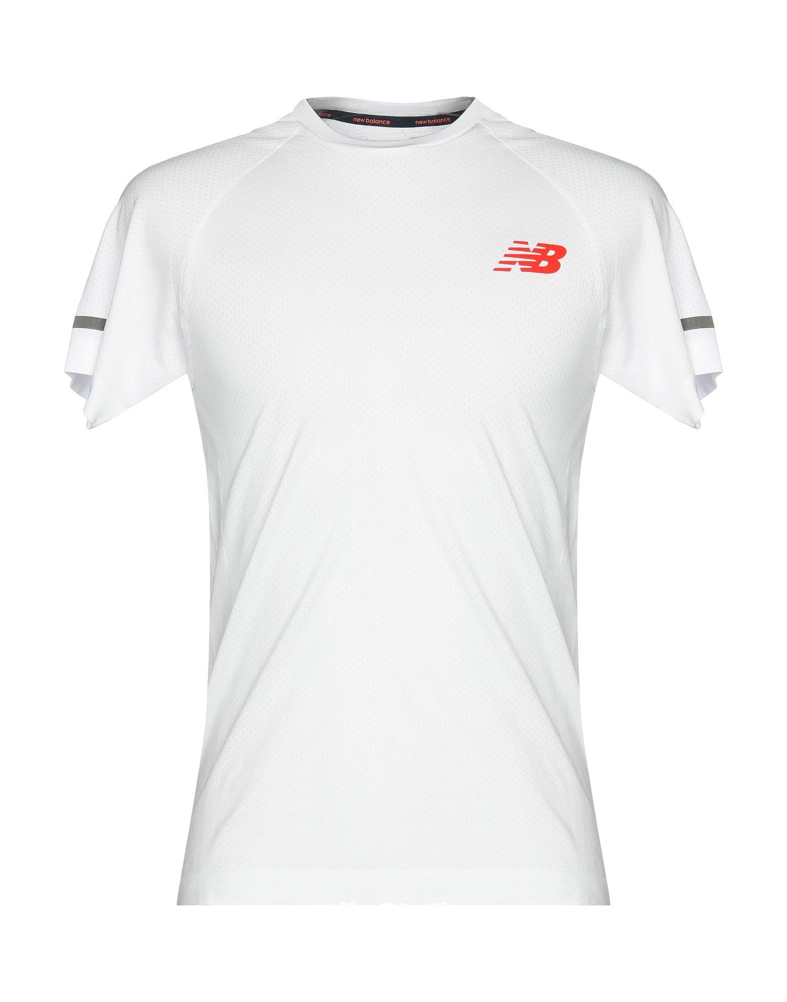 NEW BALANCE Футболка футболка new balance new balance ne007emhosk9