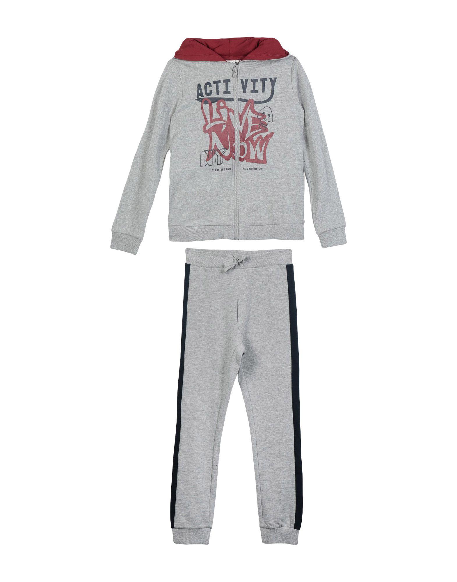 Фото - NAME IT® Спортивный костюм спортивный костюм xtep 2015 r1