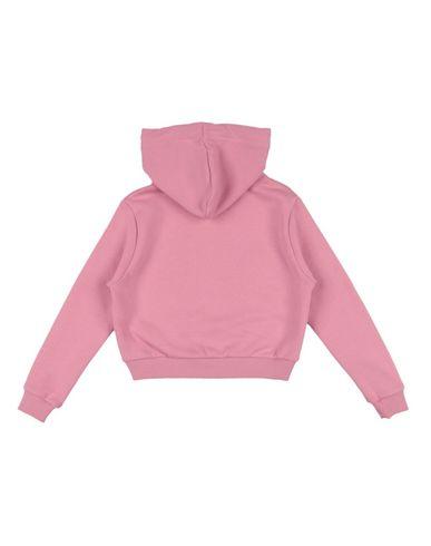 Фото 2 - Толстовку от CHIARA FERRAGNI пастельно-розового цвета