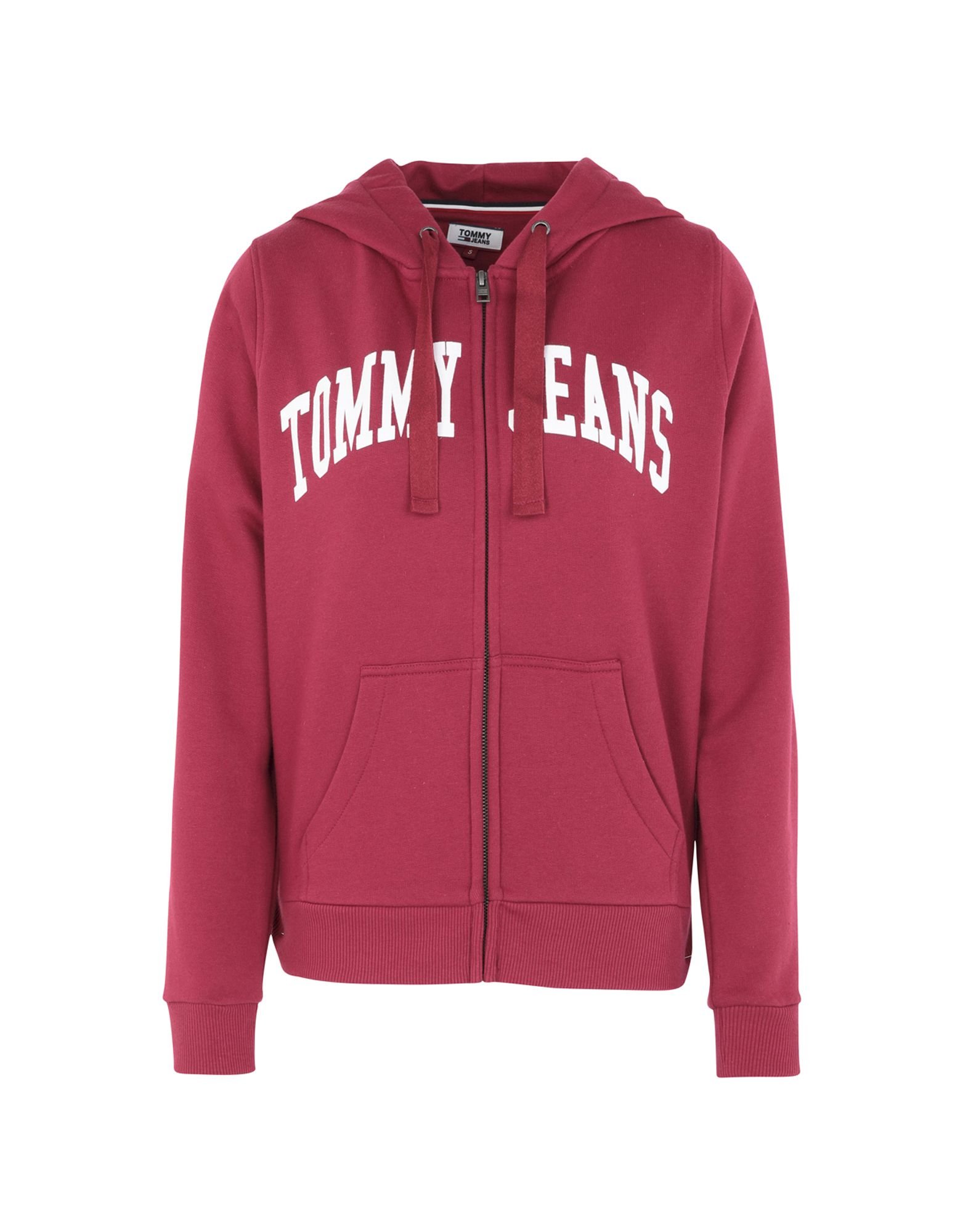 TOMMY JEANS Damen Sweatshirt3