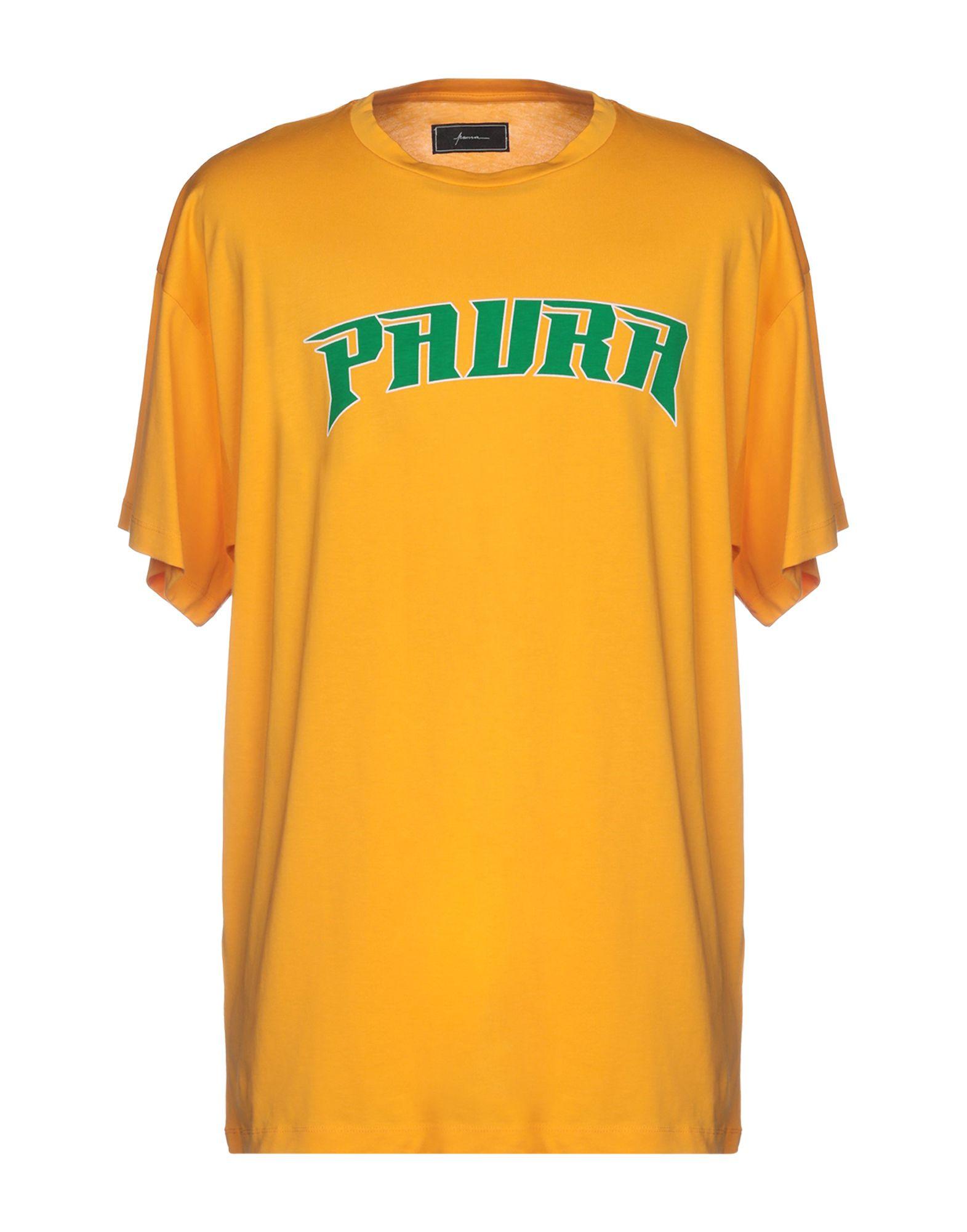 Paura T-shirt