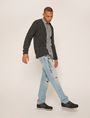 ARMANI EXCHANGE STRAIGHT FIT JEANS Herren a