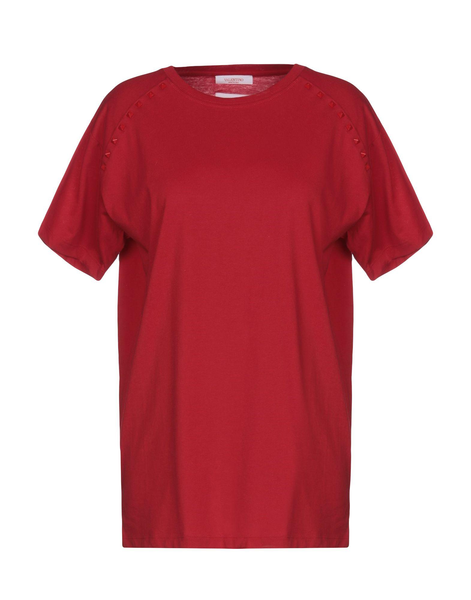 VALENTINO Футболка футболка red valentino