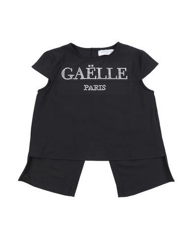 Фото - Блузку от GAëLLE Paris черного цвета
