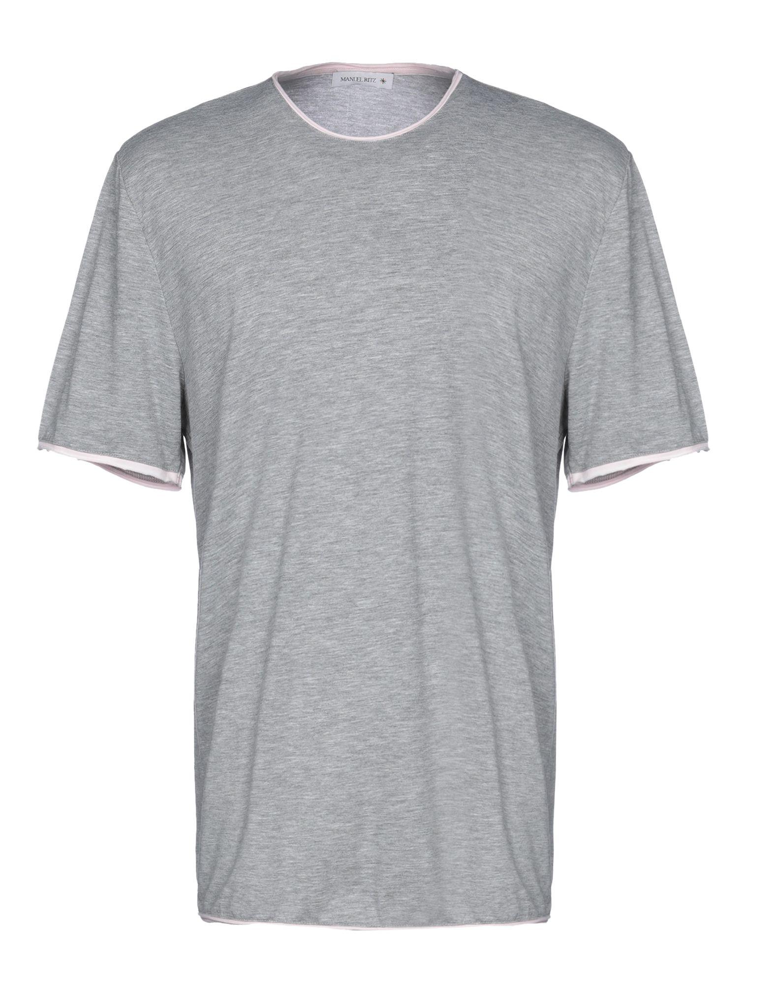 MANUEL RITZ Футболка manuel luciano футболка