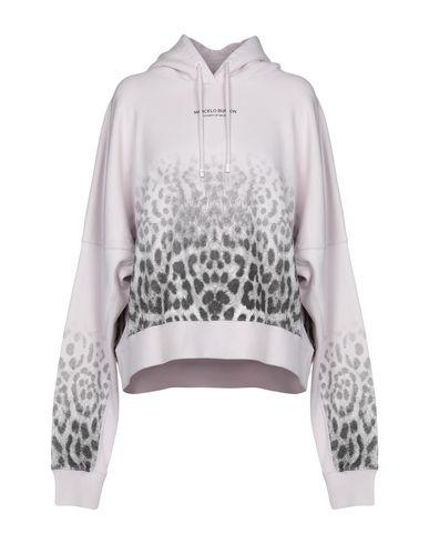 MARCELO BURLON TOPWEAR Sweatshirts Women