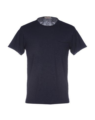 Купить Женскую футболку STELL BAYREM темно-синего цвета