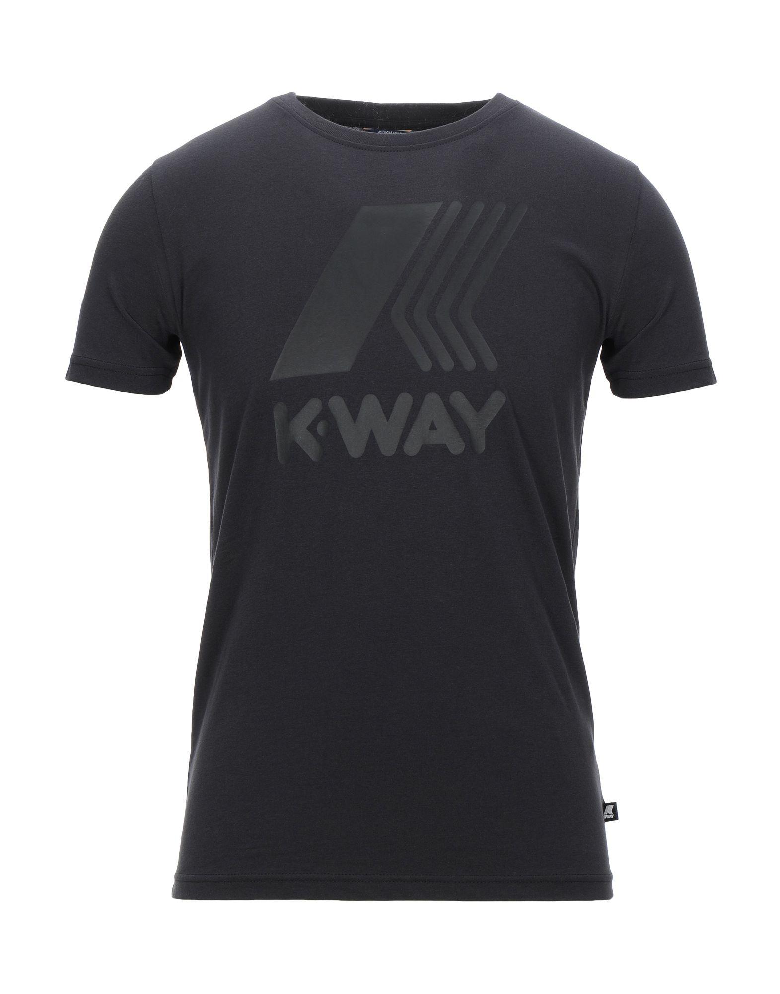 K-WAY Футболка футболка k