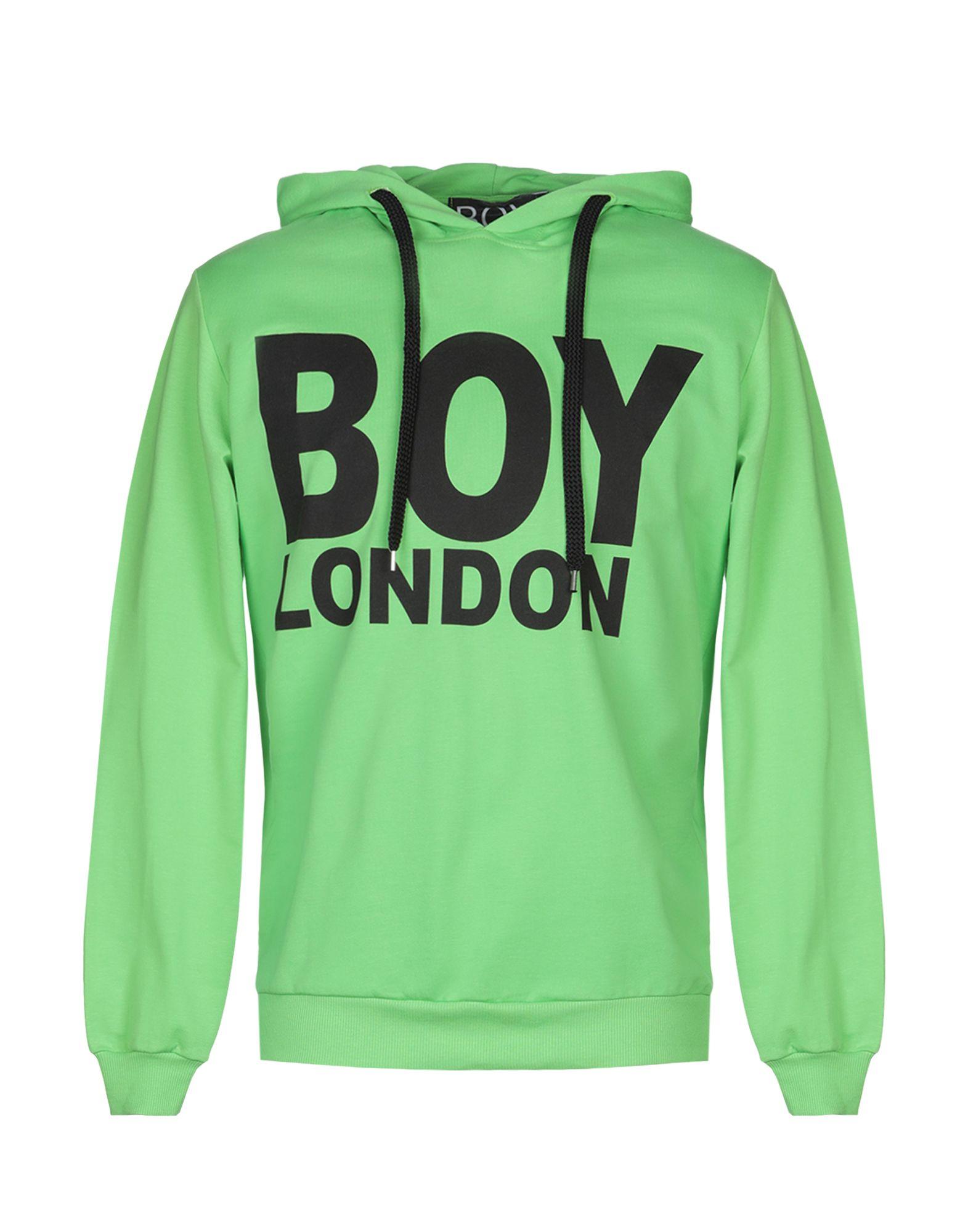 BOY LONDON Толстовка boy london бермуды