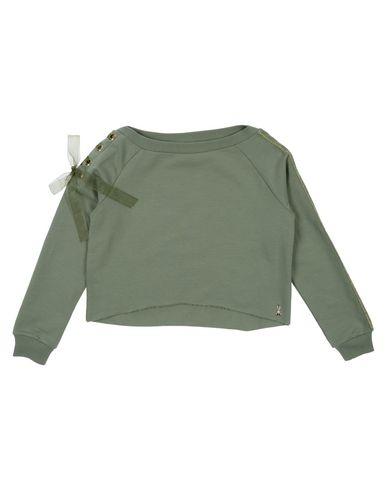 Фото - Толстовку цвет зеленый-милитари