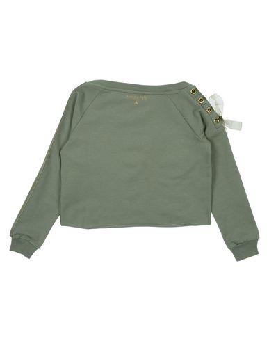 Фото 2 - Толстовку цвет зеленый-милитари