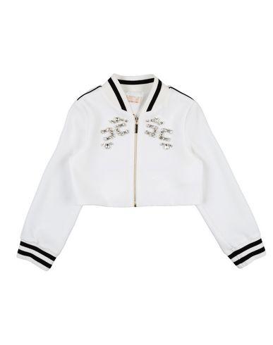Фото - Куртку белого цвета
