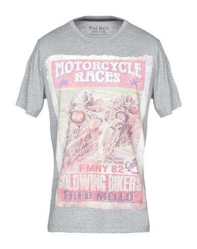 FRED MELLO T-shirt homme