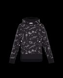 MONCLER SWEATSHIRT - Tops - damen