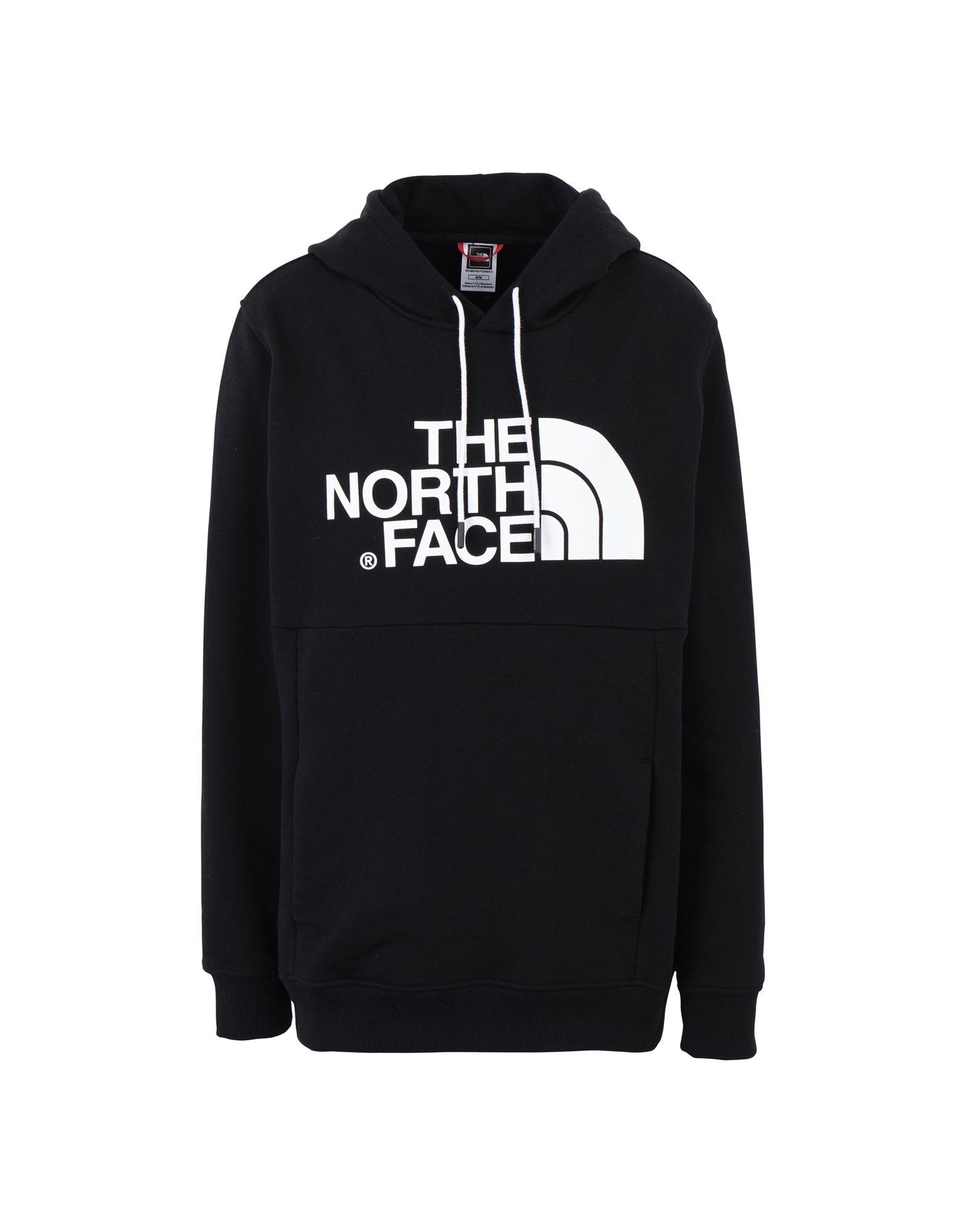 THE NORTH FACE Толстовка цена 2017