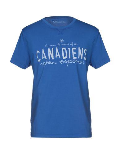 Футболка от CANADIENS