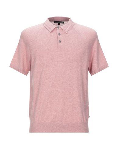 Купить Мужской свитер MICHAEL KORS MENS пастельно-розового цвета