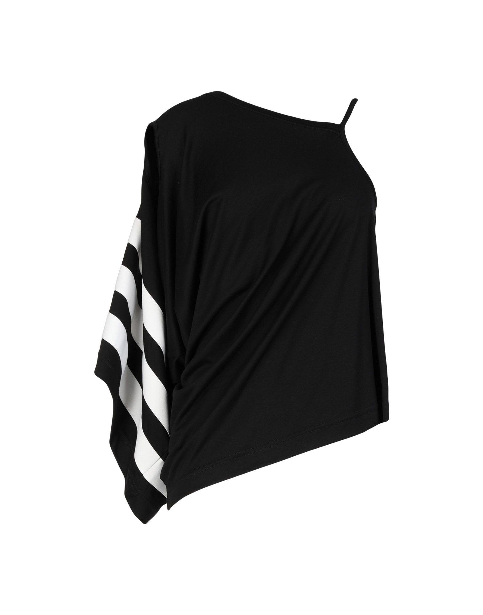 ADIDAS by YOHJI YAMAMOTO Топ без рукавов adidas by yohji yamamoto футболка