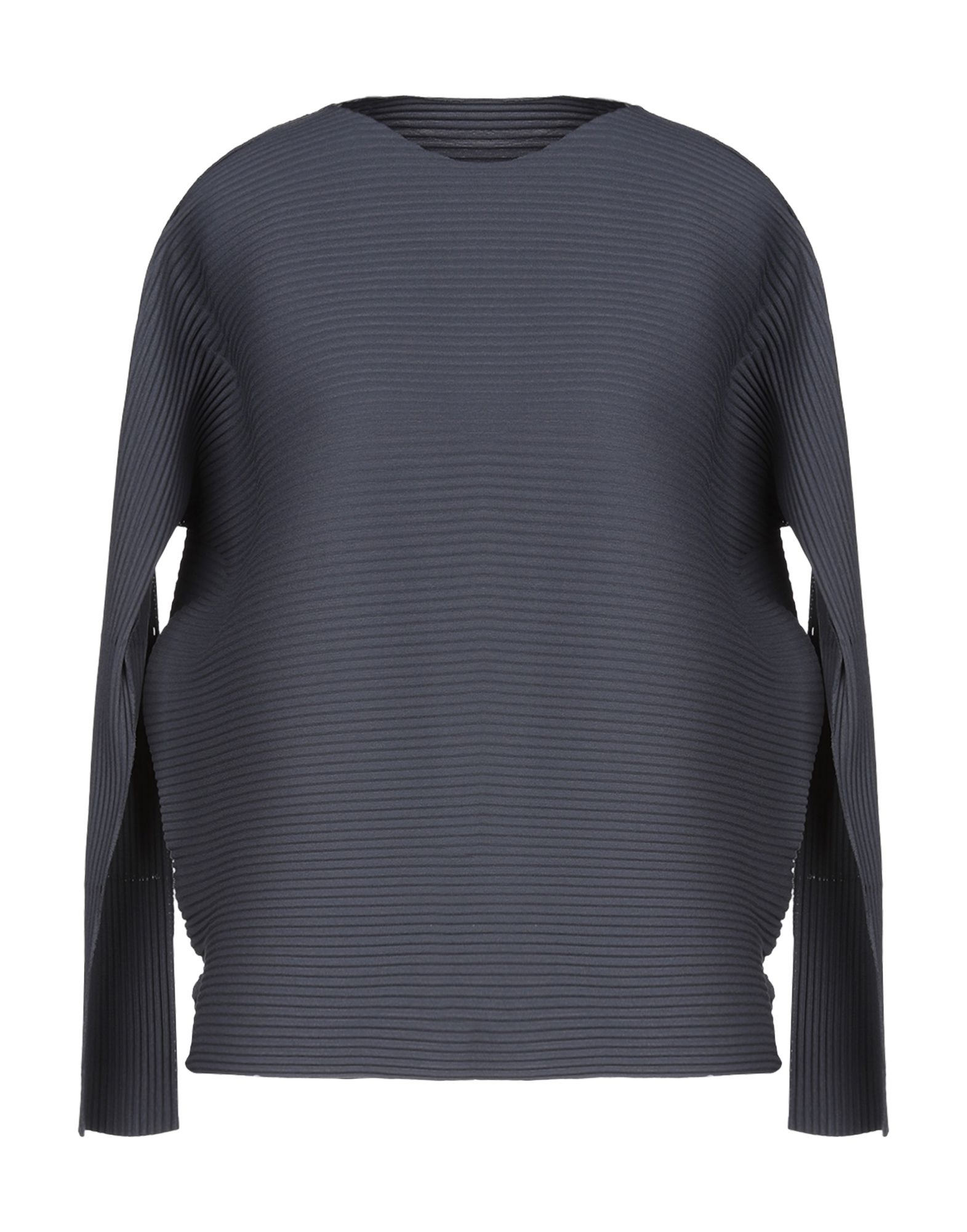 ISSEY MIYAKE CAULIFLOWER T-Shirts in Lead