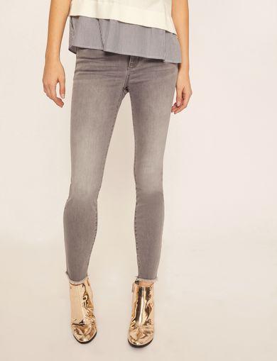 ARMANI EXCHANGE Skinny jeans Woman F