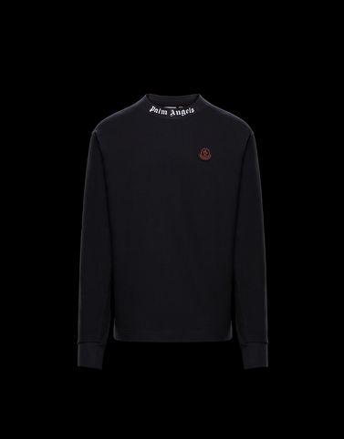 MONCLER T-SHIRT - T-shirts - Unisex