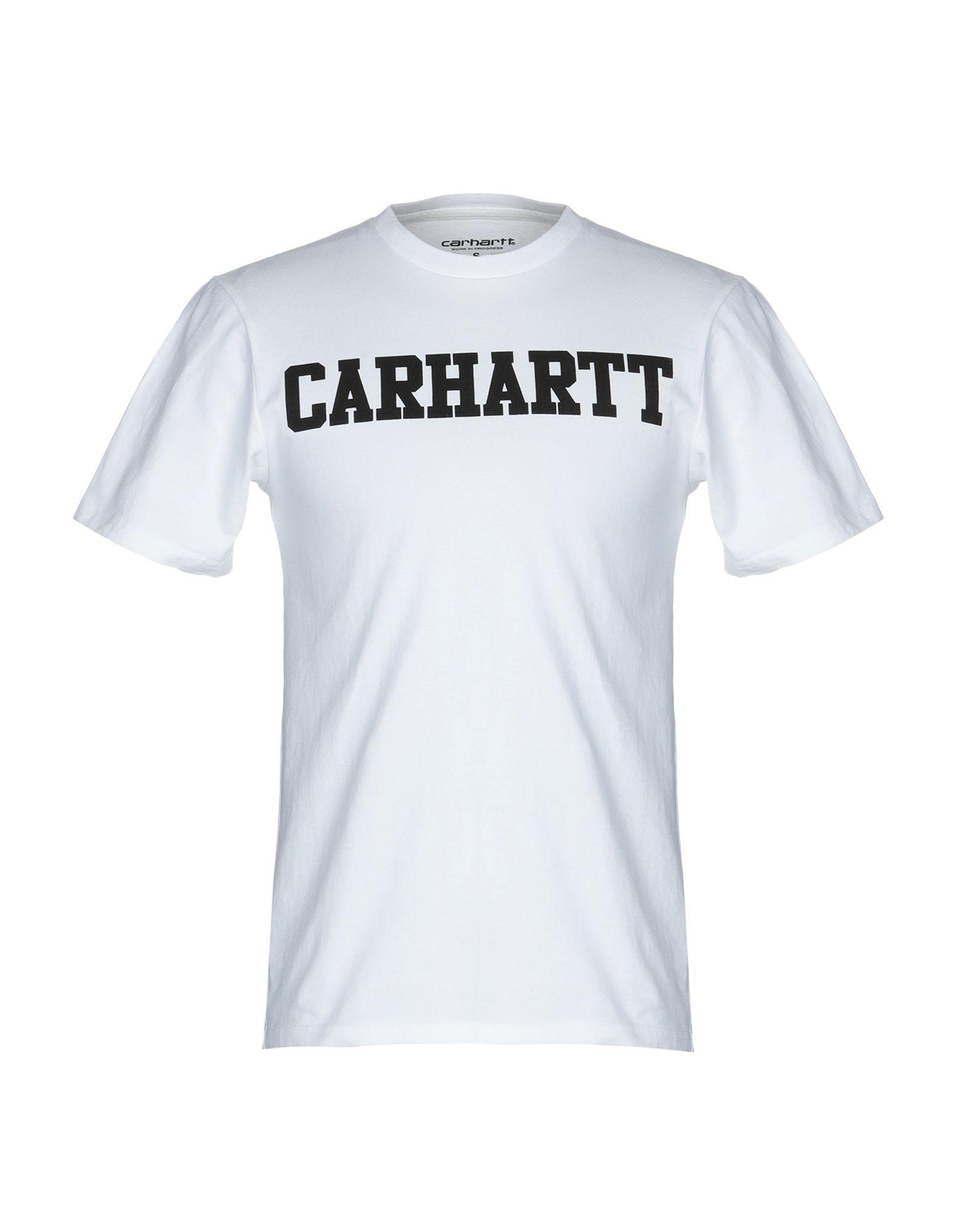 CARHARTT Футболка