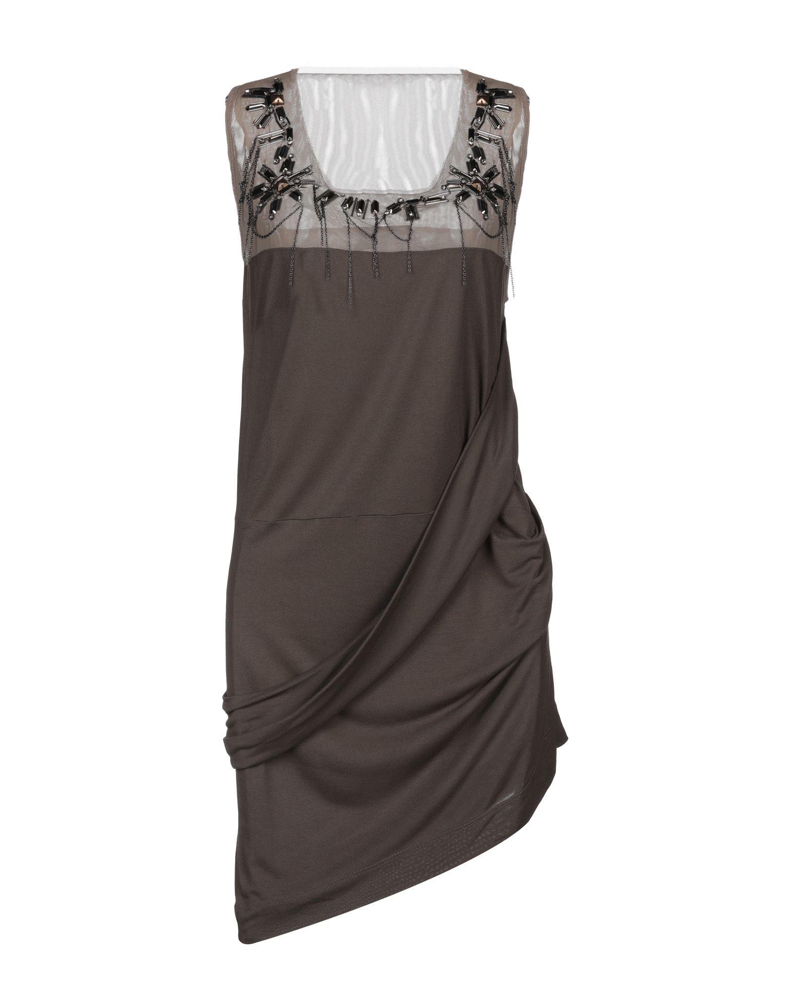 RICHMOND DENIM Топ без рукавов блуза richmond denim блуза