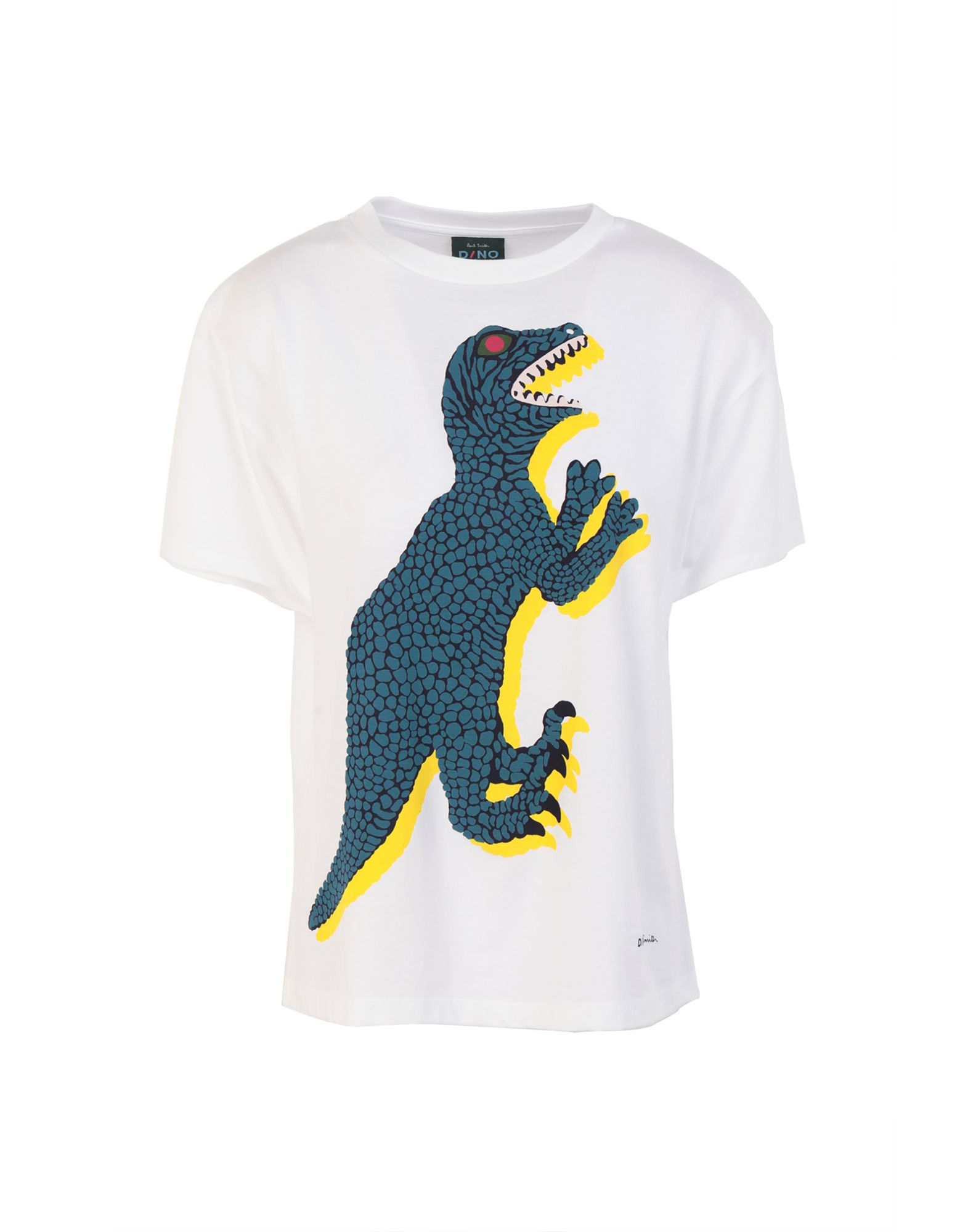 PAUL SMITH Футболка paul smith exclusively for yoox футболка