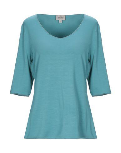 Купить Женскую футболку  цвет цвет морской волны