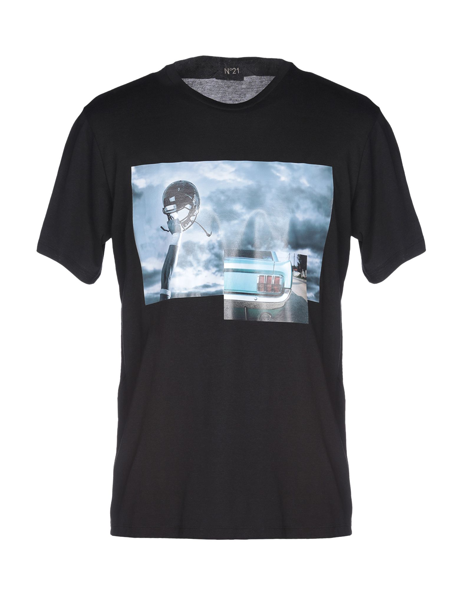 N°21 Футболка n° 21 футболка