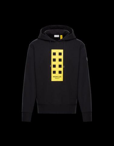 MONCLER SWEATSHIRT - Sweatshirts - Unisex