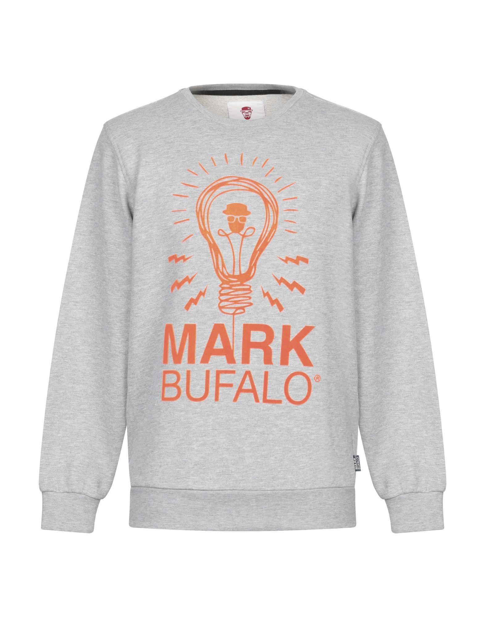 MARK BUFALO Толстовка mark bufalo футболка