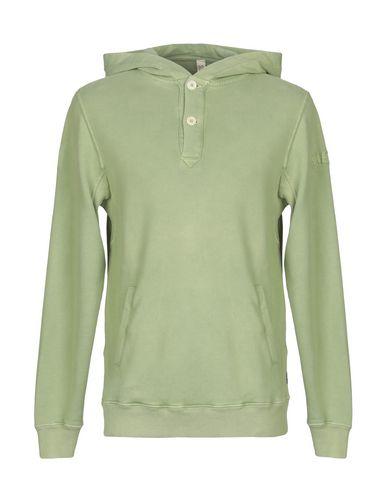 Купить Мужскую толстовку IHES светло-зеленого цвета