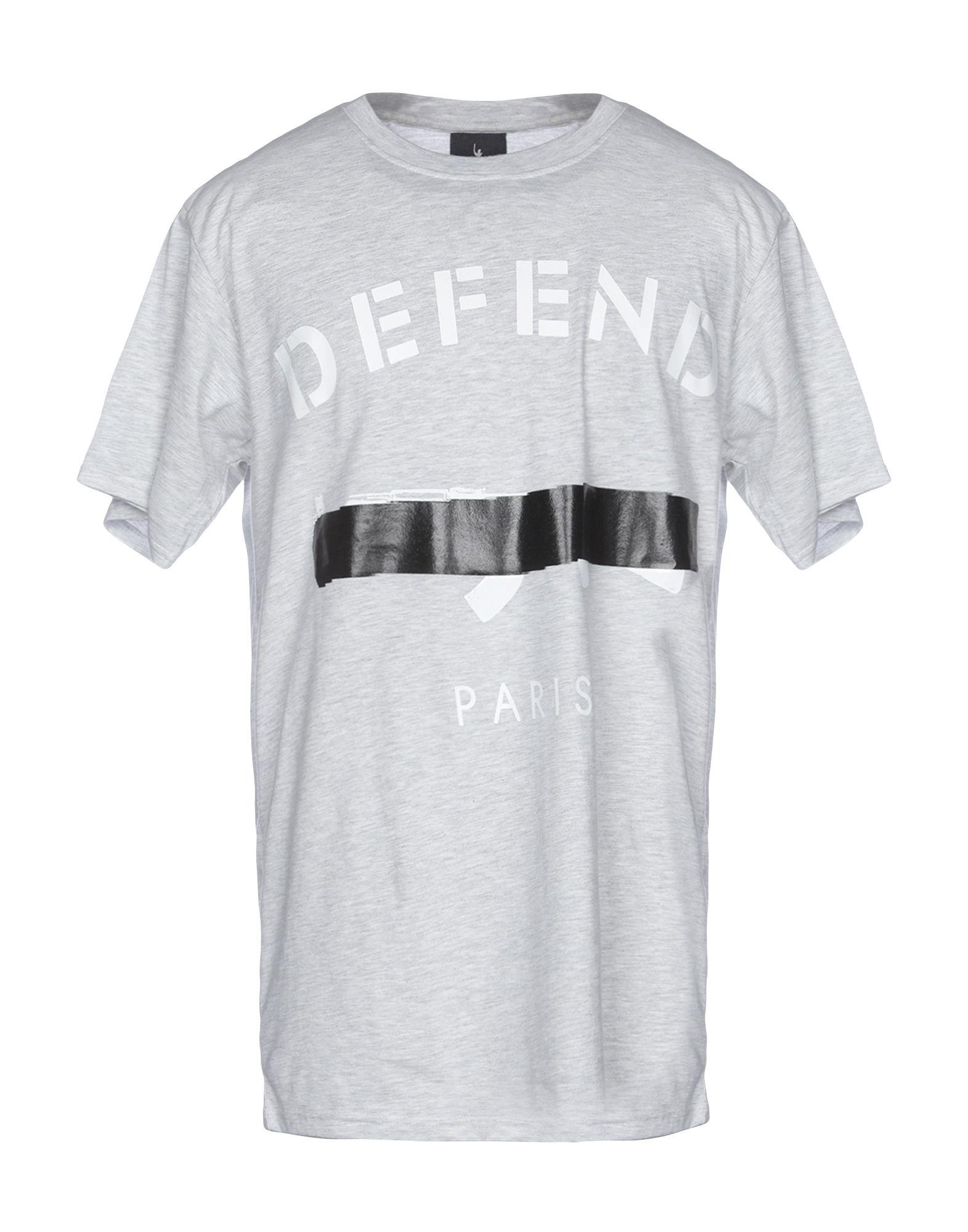 DEFEND Футболка defend футболка
