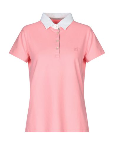 HENRY COTTON'S Polo femme