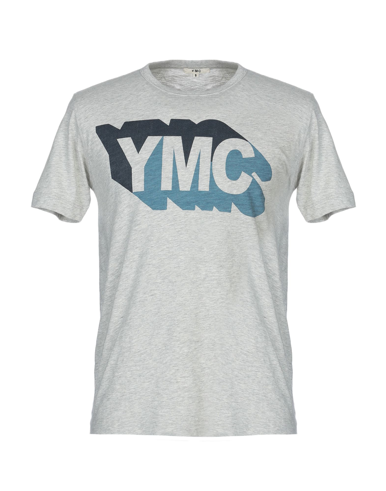 YMC YOU MUST CREATE Футболка ymc you must create шарф