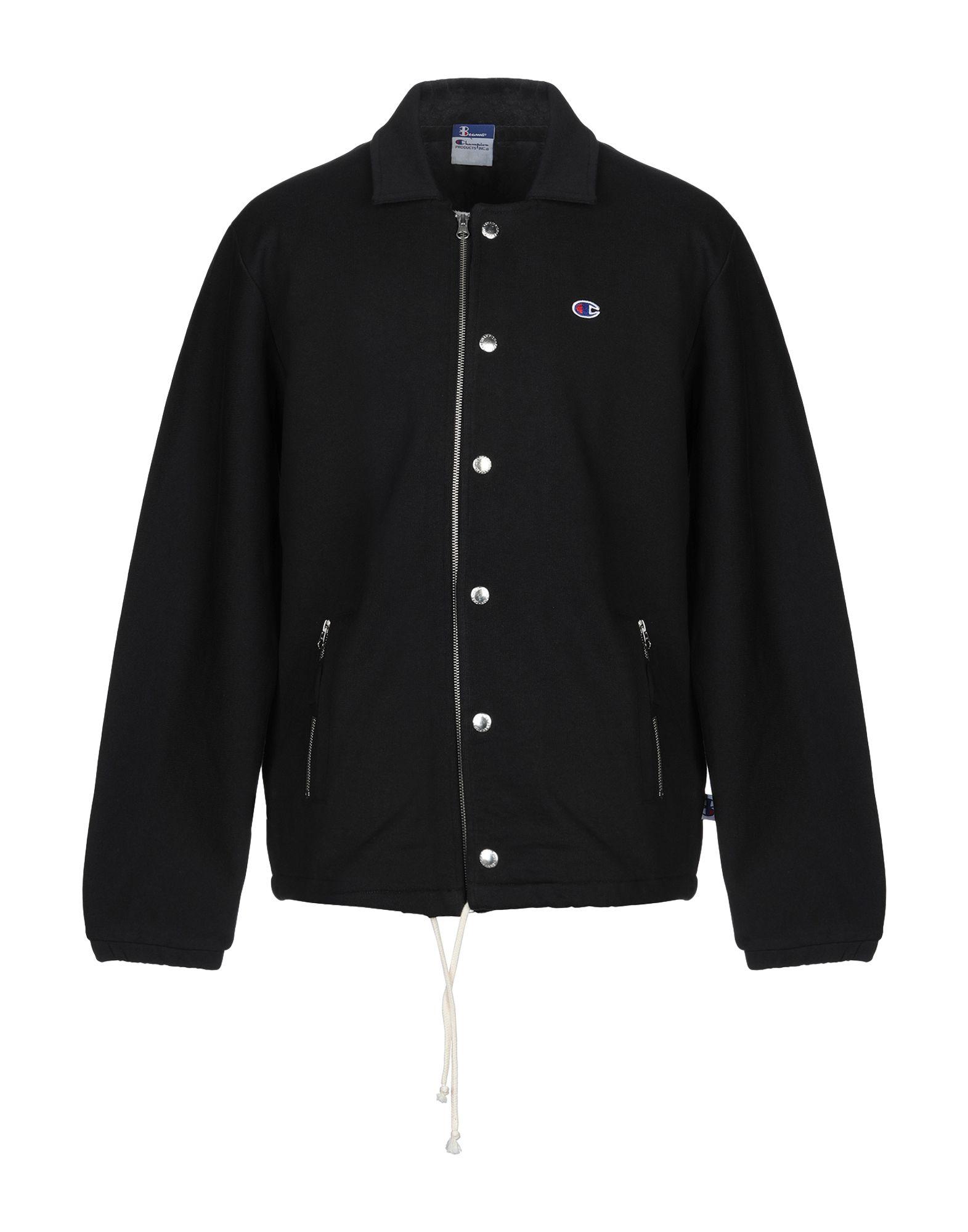BEAMS® by CHAMPION® Куртка beams⁺ пиджак
