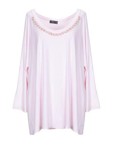 Фото - Женскую футболку JUTA AGE розового цвета